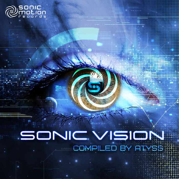 SONIC VISION compilation Out now !!! Sonic-vision_finalcover699